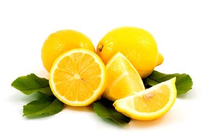 citron-plantes
