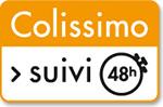 Logo-colissimo